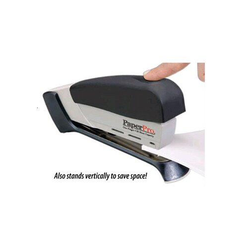 PaperPro Paperpro Desktop Stapler Black