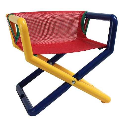 Hoohobbers Primary Junior Director Chair