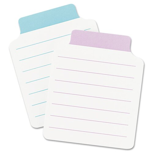 Post-it® Super Sticky Removable Note Tab Pad