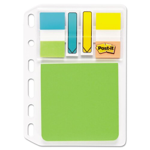 Post-it® Mobile Attach and Go Refillable Insert