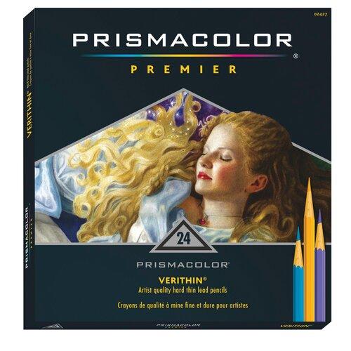 Prismacolor® Verithin Premier Pencil Set