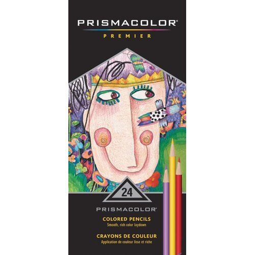 Prismacolor® Premier Colored Pencil