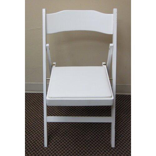 Alcraft Folding Chair (Set of 4)