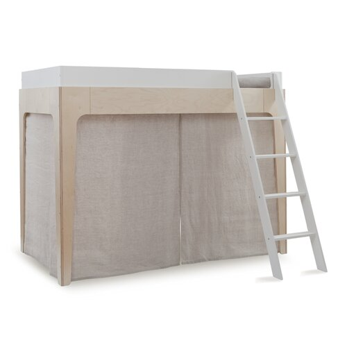 Oeuf Perch Bunk Bed: Oeuf Perch Twin Over Twin Bunk Bed & Reviews
