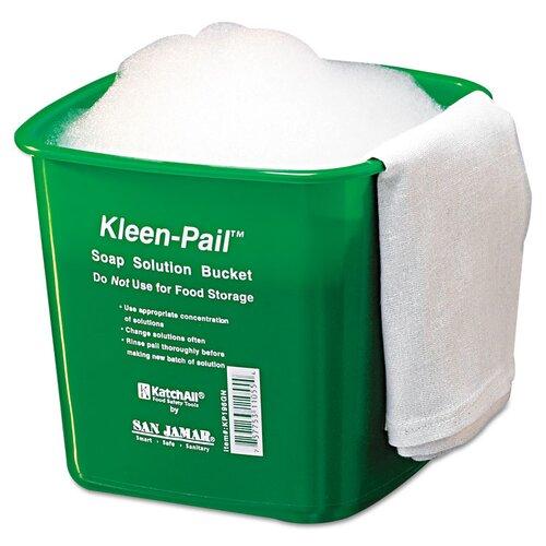 Kleen-Pail 6-qt. Bucket (Set of 12)