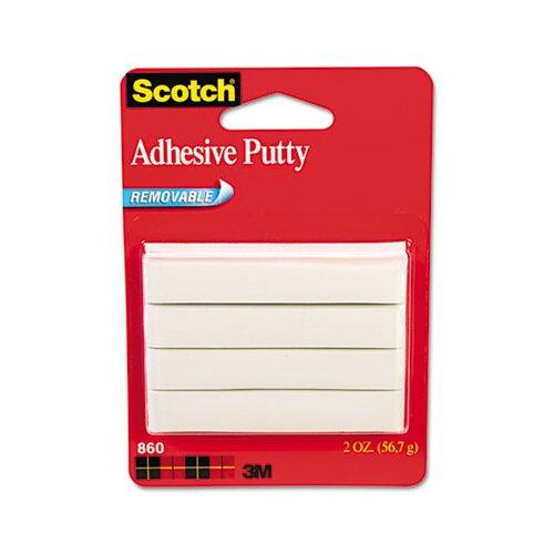 Scotch-Brite™ Adhesive Putty