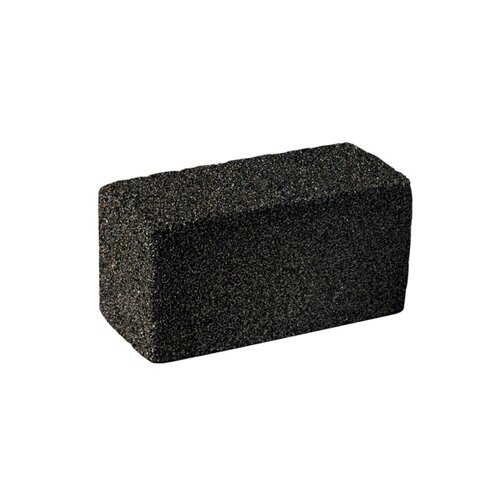 Scotch-Brite™ Grill Cleaner, Grill Brick in Black