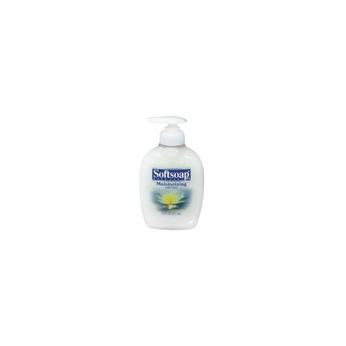 Softsoap Moisturizing Aloe Hand Soap - 7.5-oz.