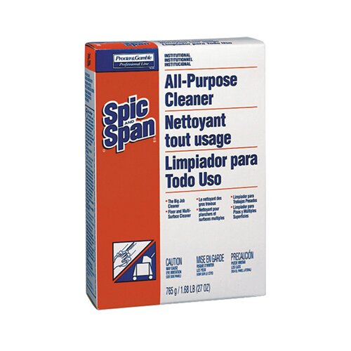 SPIC & SPAN All-Purpose Floor Cleaner