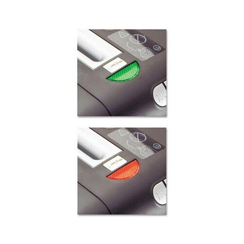 Swingline 10 Sheet Duty Cross-Cut Shredder