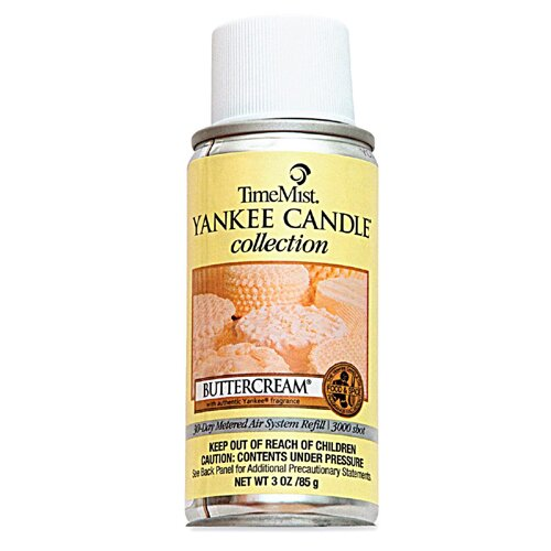 TimeMist® Yankee Candle Micro 3000 Air Freshener Refills