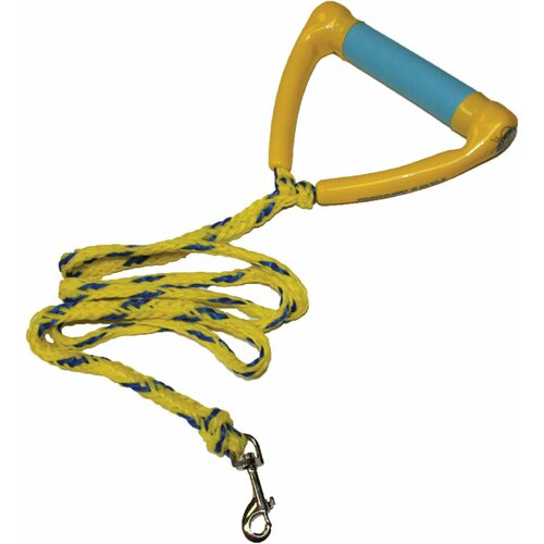 Paws Aboard Water Ski Rope Dog Leash