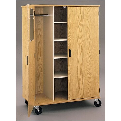 Fleetwood Encore Teacher Cabinet