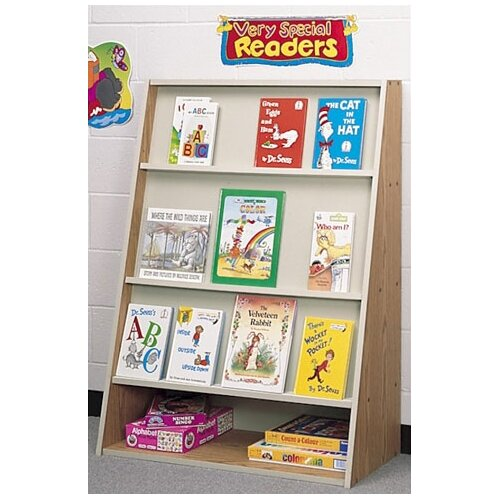 "Fleetwood Koala-Tee 48"" Book Display"