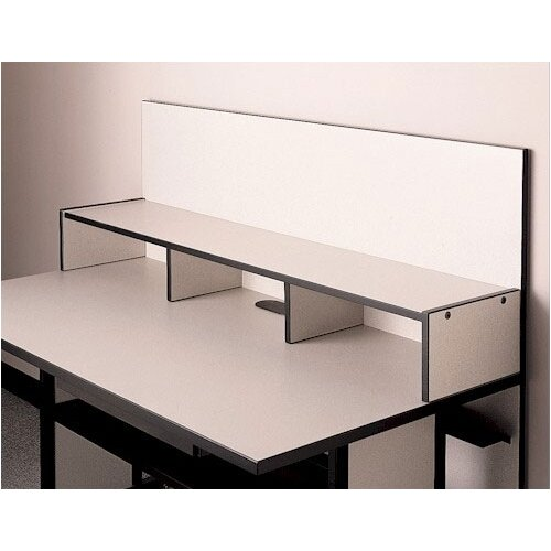 Fleetwood Solutions Table Riser Shelf