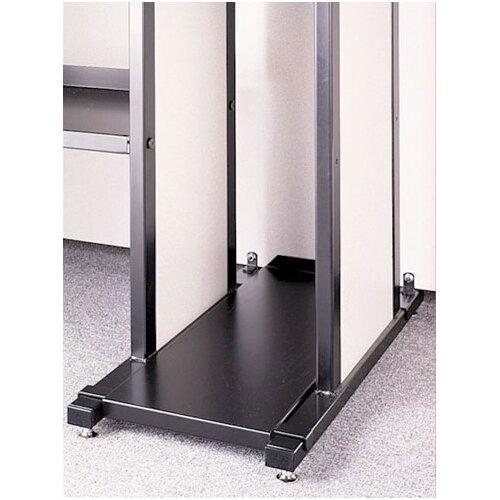 Fleetwood Solutions Computer CPU Shelf