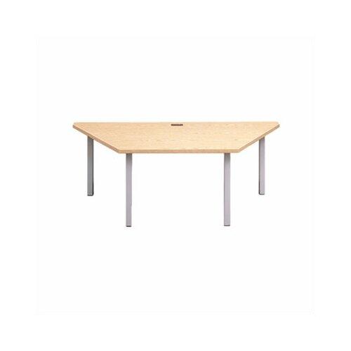 Fleetwood Trapezoidal Classroom Table