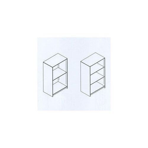 Fleetwood Harmony Wide Instrument Storage Cabinet with Optional Adjustable Shelves