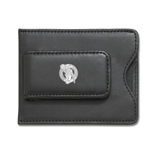 LogoArt® NBA Black Logo Money Clip