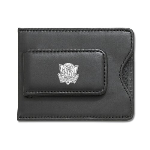 LogoArt® NBA Black Logo Money Clip