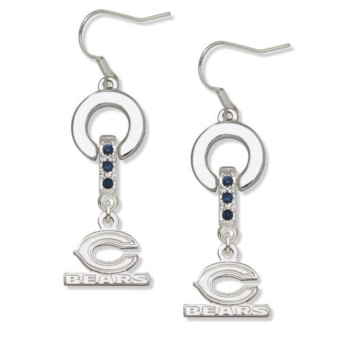 LogoArt® NFL Earrings