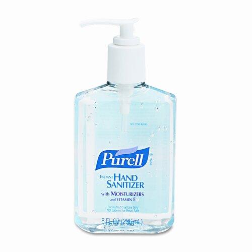 Purell® Instant Hand Sanitizer - 8 OZ
