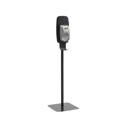 Purell® TFX Floor Stand in Monarch Black