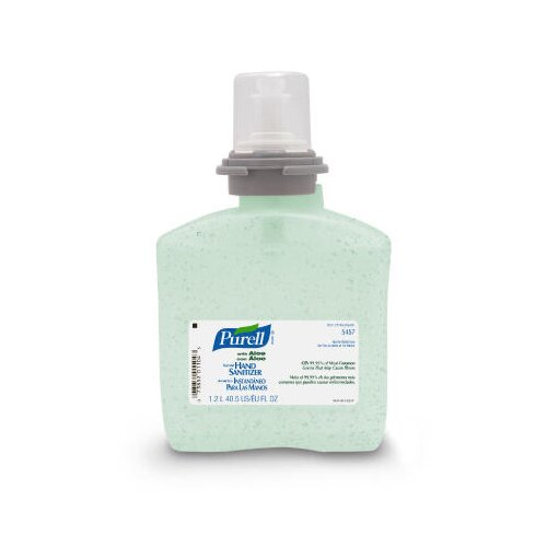 Purell® TFX Instant Hand Sanitizer with Aloe