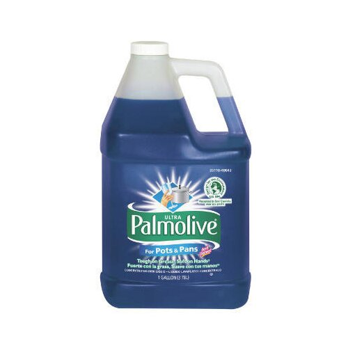 Palmolive Dishwashing Liquid for Pots and Pans Bottle
