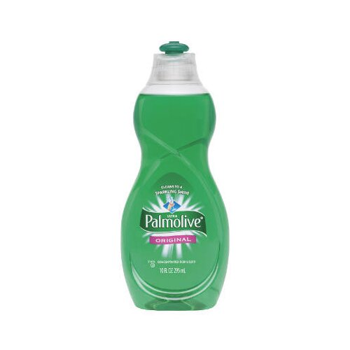 Palmolive 13 oz Dishwashing Liquid Original Scent Bottle