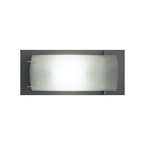 PLC Lighting Contempo 1 Light Wall Sconce