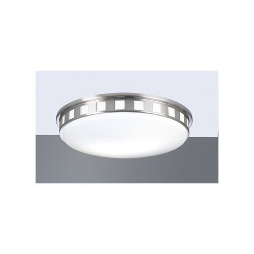 PLC Lighting Paxton Flush Mount