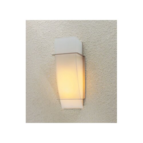 PLC Lighting Enzo-I  1 Light Wall Sconce