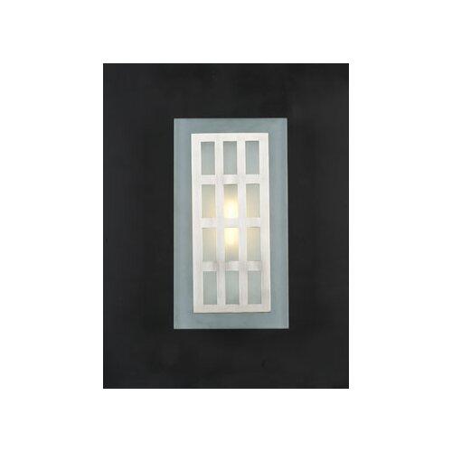PLC Lighting Soha-II  1 Light Wall Sconce
