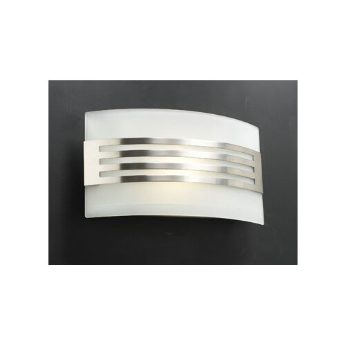 PLC Lighting Hundi  1 Light Wall Sconce