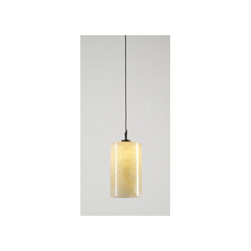 Cylindro 1 Light Mini Pendant