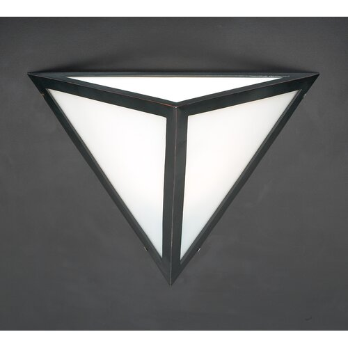 PLC Lighting Snyder 1 Light Wall Sconce