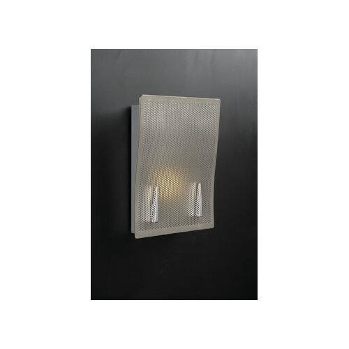PLC Lighting Cheope 1 Light Wall Sconce