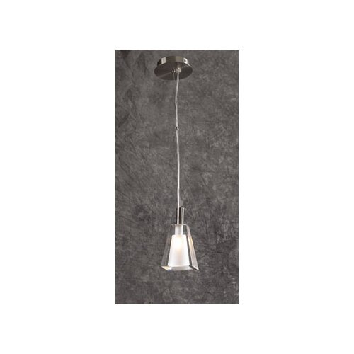 Ice-II 1 Light Mini Pendant