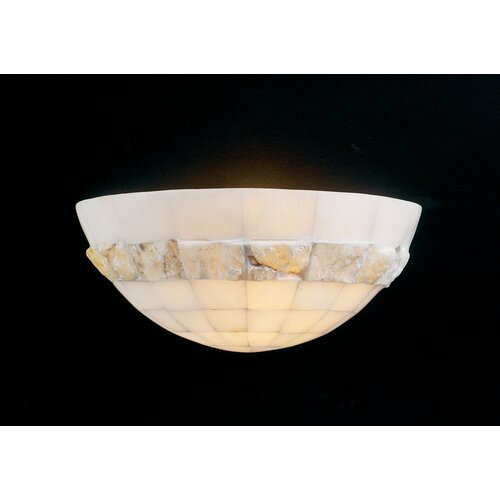 PLC Lighting Sua 1 Light Wall Sconce