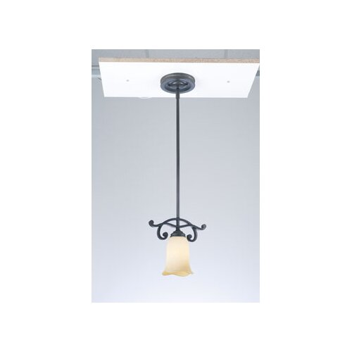 Passion 1 Light Mini Pendant