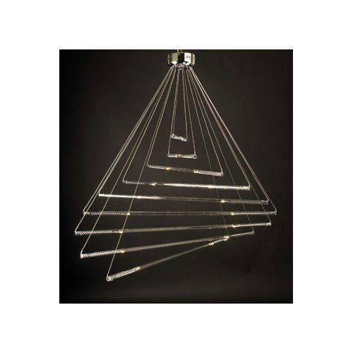 PLC Lighting DNA-II 18 Light Pendant
