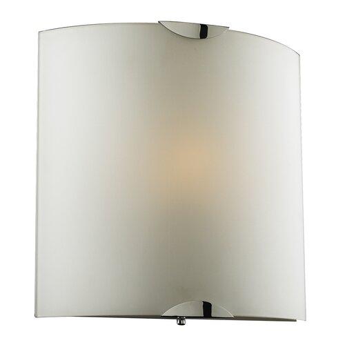 PLC Lighting Playa 1 Light Wall Sconce