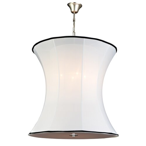 Cooper 4 Light Pendant