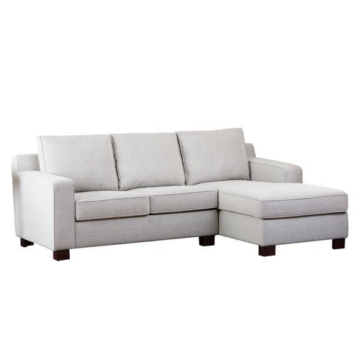 abbyson living regina sectional reviews wayfair