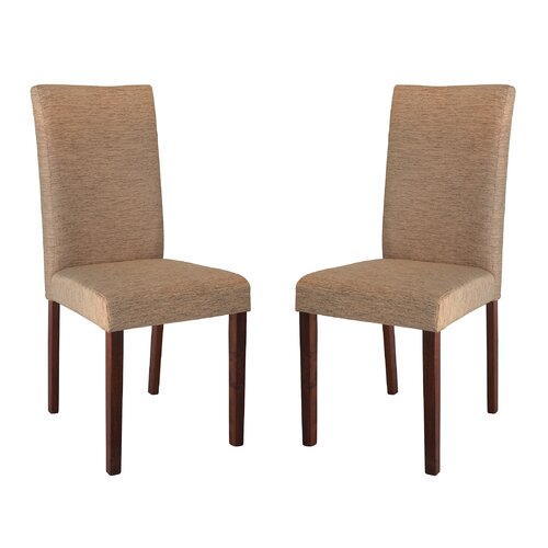Leonis Parsons Chair (Set of 2)