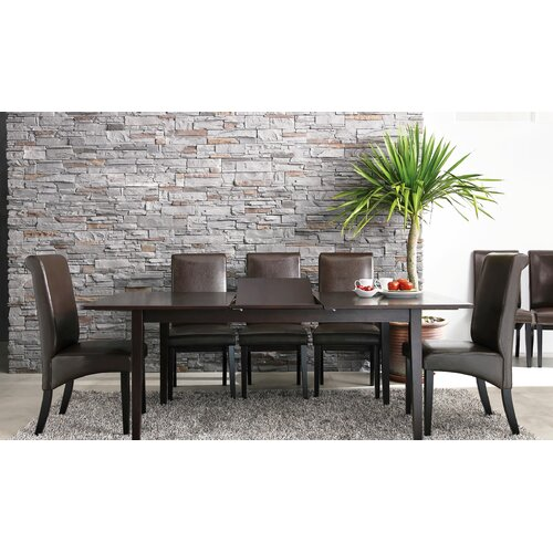 Kingston Expandable Dining Table