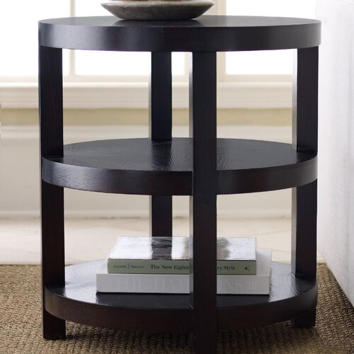 Abbyson Living Adam's Morgan End Table