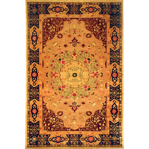 Abbyson Living Crown Royal Himalayan Sheep Indoor/Outdoor Rug