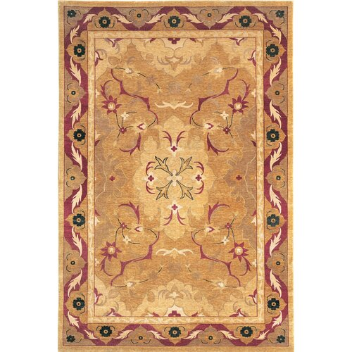 Abbyson Living Harvest Moon Himalayan Sheep Indoor/Outdoor Rug